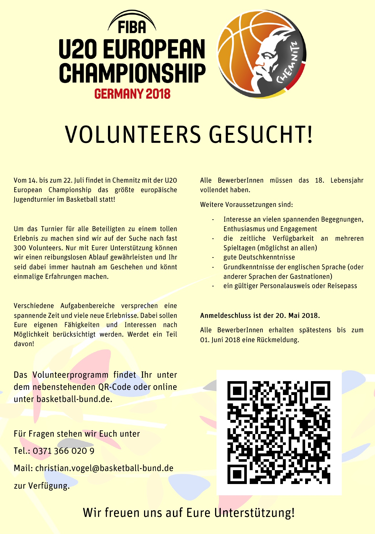 VolunteerBBEM